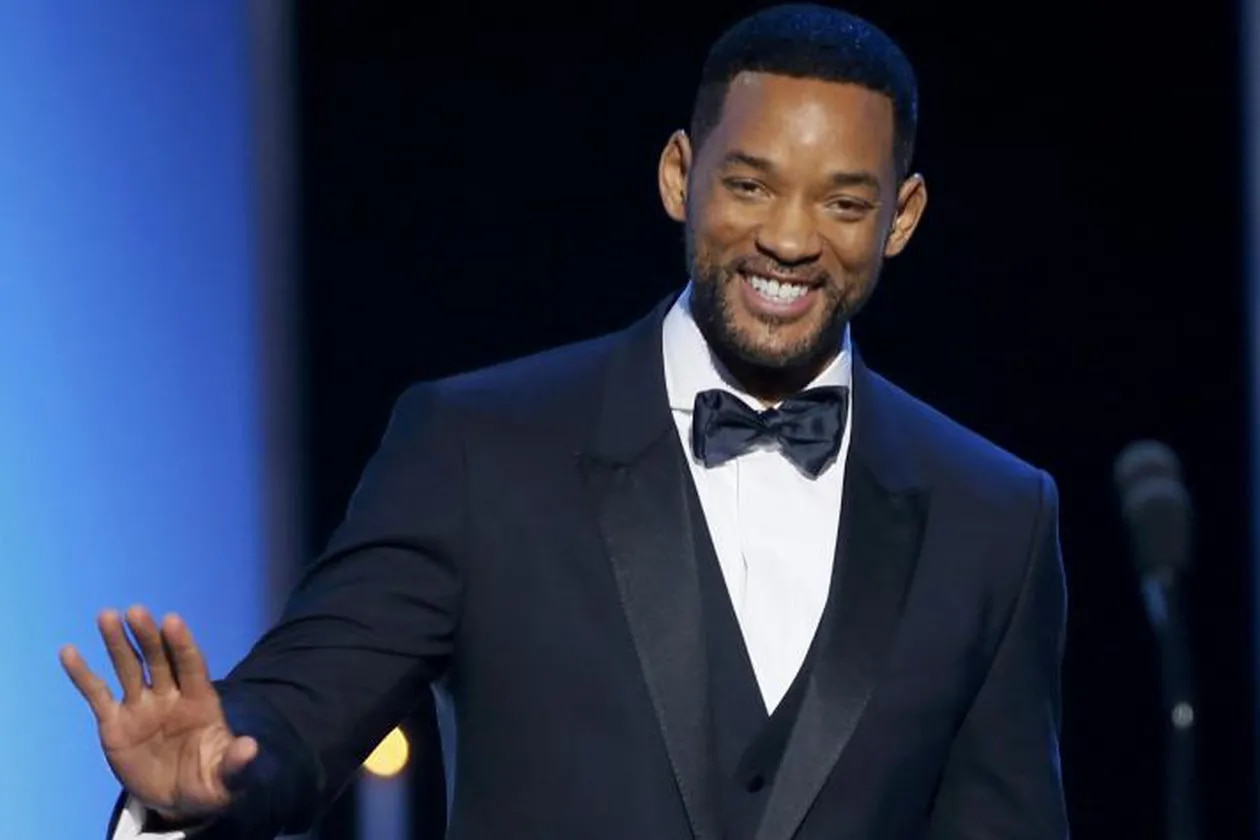 Acteur Will Smith